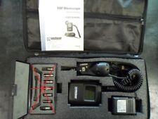 JDSU Westover FLUKE FBP HD3 P4 fiber scope DEFECT