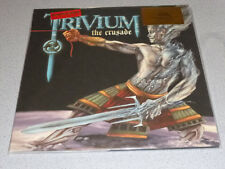 Trivium-the crusade - 2lp Ltd. Edition Vinile // indiv. numbered // NUOVO & OVP