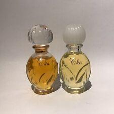 Yves Rocher Clea parfum & Edt 2*15ml