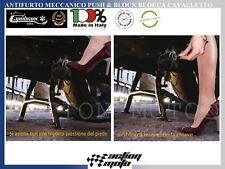 ANTIFURTO MECCANICO CAVALLETTO PUSH E BLOCK CAPOBRANCO P01 PIAGGIO VESPA GTS 300