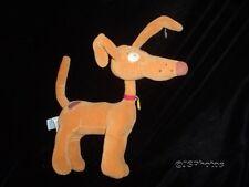 Gund Spike Dog Rugrats Classics 11inch Plush Viacom 2000