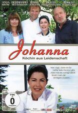 DVD NEU/OVP - Johanna - Köchin aus Leidenschaft - Anja Kruse & Jenny Jürgens