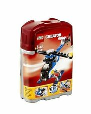 *NEW* LEGO Creator 3 in 1 Mini Helicopter 5864 ...RETIRED, VHTF...FAST FREE S&H
