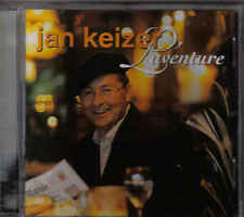 Jan Keizer-Laventura cd album