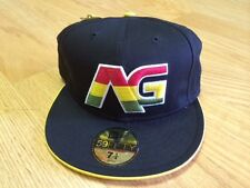 Analog Clothing New Era 59 Fifty Hat 7 1/4 Fitted,Flexfit,Burton Snowboards