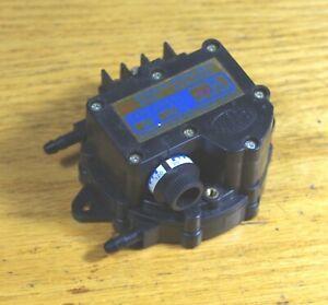 Yamamoto MS61L Differential Pressure Switch