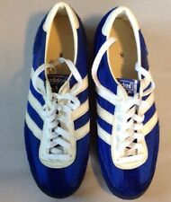 in stock 3da5c 86b6b Adidas Dragon Vintage 8 Deadstock New Blue
