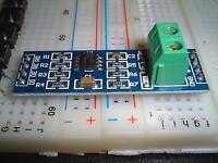 MAX485   RS-485 Module converter For Arduino ,DMX  ,breadboard UK Seller