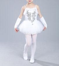 Vestito Tutù Saggio Danza Bambina Girl Ballet Tutu Dress DANC100