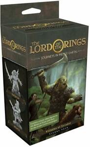 The Lord of the Rings: Journeys in Middle-Earth Board Game Expansion - Villai...