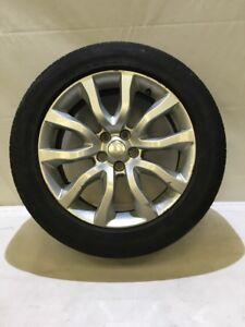 "Genuine Land Rover Range Rover Sport L494 20"" Inch Alloy Wheel DK62-1007-DB SET"