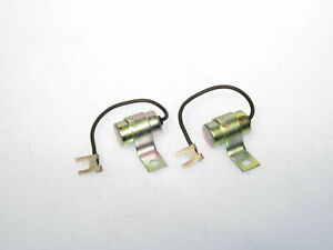 Ignition Condenser Kit Fits Datsun 510 610 & 240Z Repco Brand    141-2083/82