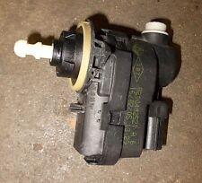 Renault Laguna II BG1 Stellmotor für Scheinwerfer Positioning motor 8200402521