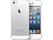 Apple Iphone 5 A1429 64GB Bianco White usato + cover + scatola