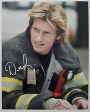 Denis Leary Signed 8x10 Photo Actor Comedian Rescue Me Fire Fighter RAD