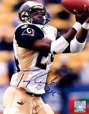 Trung Canidate St Louis Rams Hand Signed Autographed 8x10 Photo W/COA TC 01