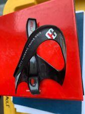 Elite Cannibal Carbon 2x Bottle Cages / bicycle  bottle cage bike mtb / Road