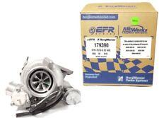 Borg Warner EFR Turbo 7670  0.92 a/r (Twin Scroll), VTF WG, 650+ HP, P/N 179390