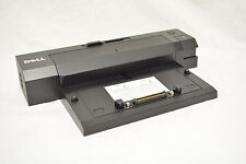 Dell E-Port Plus Advanced Port Replicator APR II 130 Docking Station for Laptop