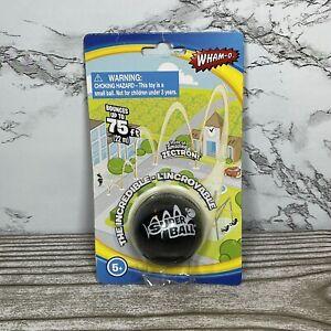 Wham-O Original Superball Retro Toy 2012 Reissue New on Card NIB