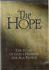 The Hope : The story of God's promise for all people - DVD - JESUS DOCUMENTARY