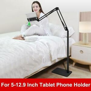 1.4m Folding Long Arm Tablet Phone Stand Holder For Ipad Air Pro 12.9 iPhone 11
