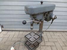 IXION Tischbohrmaschine Säulenbohrmaschine Industrie Bohrmaschine