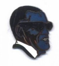 PINS MUSIQUE RAY CHARLES PIANO DEMONS ET MERVEILLES