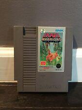 Ikari Warriors (Nintendo Entertainment System, 1987)