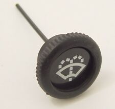 WIPER SWITCH KNOB WITH PLUNGER FITS VOLKSWAGEN TYPE1 BUG GHIA 1968-1974
