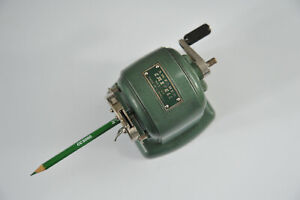 A.W. Faber Castell 52/20 Vintage PENCIL SHARPENER Collectable GERMANY