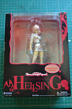 Hellsing Seras Victoria Limited Figure Yamato Pink