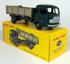 Cars Automotive Beautiful 829d Vintage Dinky 33an Simca Cargo Mover Bailly Rpt