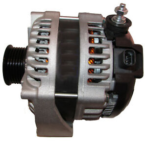 HIGH OUTPUT 300AMP ALTERNATOR HAIRPIN STYLE Fits CHEVY GMC CHEVROLET GM 200AMP