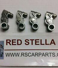 4 INLET ROCKER ARMS SKODA OCTAVIA II COMBI SUPERB II 2.0 TDI 16V 1Z3 1Z5 R187S