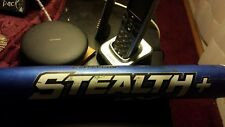 2009 Easton Stealth plus IMX 34/26oz softball bat SCN12