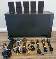 Bose Acoustimass 15 Series II Home Entertainment Speaker System