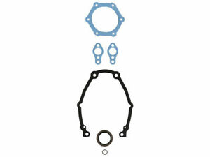 For 2002-2003 Workhorse FasTrack FT931 Timing Cover Gasket Set Felpro 12819MC