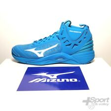 Scarpa volley Mizuno Wave Momentum Mid Uomo - LIMITED EDITION NAZIONALE ITALIANA
