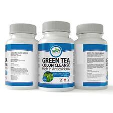 Vitaminas y minerales deportivos cápsulas verde