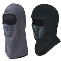 Motorcycle Motorbike Thermal Balaclava Ski Face Mask Under Helmet Neck Warmer 1x