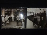 RARE CD ELLIOTT MURPHY / APRIL A LIVE ALBUM /