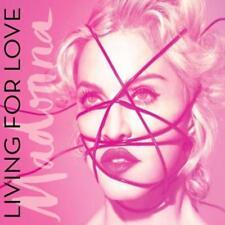 Musik-CD-Single vom Madonna's