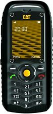 Caterpillar - CAT B25 - Dual-SIM Handy Smartphone G.