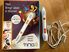 Ting Stift