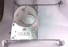"Cooper Lighting HALO H750T 6"" LED Housing, Non IC Housing NEW"