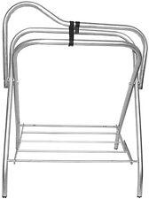 Estantes y soportes para sillas de montar