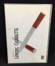 Akira Fujil's : Linking Cigarette ( Magic Close Up: street tricks) DVD