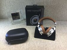 Meters Music OV-1 Headphones~Tan~Active Noise Cancelling~Free Shipping!