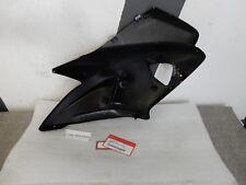Habillage latéral, à gauche sidecowl gauche Honda CBF1000 SC58 bj.06-09 NEUF